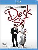 Desk Set [Blu-ray]