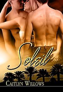Soleil (Maneater Book 2)