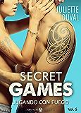 Secret Games – Jugando con fuego, vol. 5