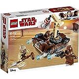 LEGO Star Wars- Tatooine Battle Pack lego Juego de Construcción, Multicolor, única (75198)