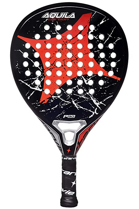 Amazon.com : Starvie Aquila PRO 2019 - (Padel - Pop Tennis ...