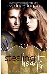 Stealing Hearts (Appalachian Hearts Book 4) Kindle Edition