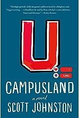 Campusland: A Novel Hardcover