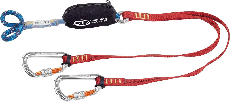 Climbing Technology Kit Ferrata Classic - Casco de Escalada, Color ...