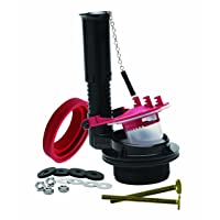 Deals on Fluidmaster 540AKRP5 3-Inch Complete Toilet Flush Valve Repair Kit
