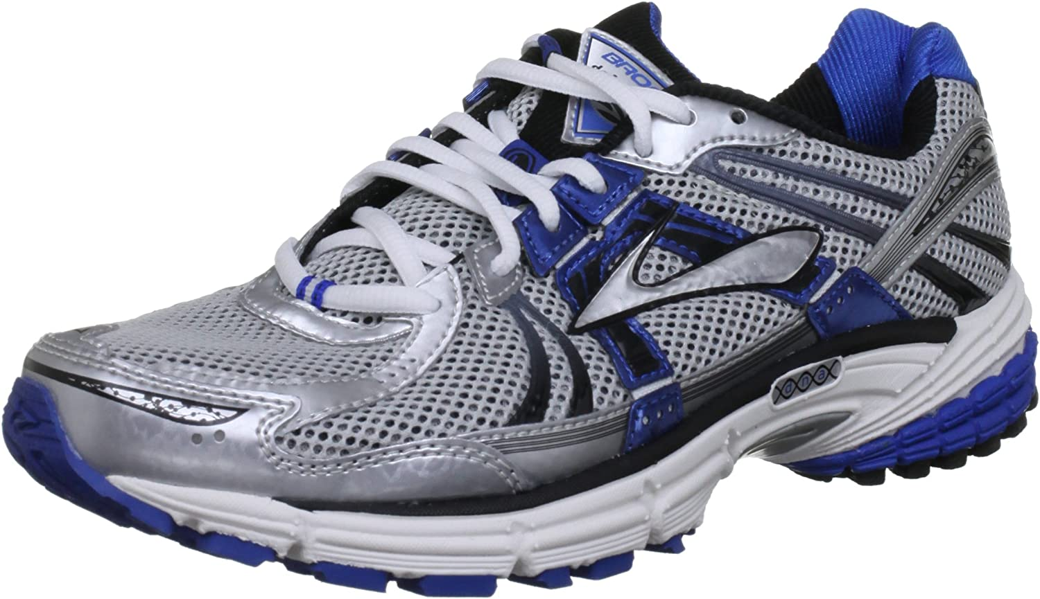 Brooks Mens Defyance 6 Running Shoes