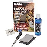Trend DWS/KIT/C The Complete Sharpening Kit