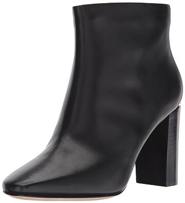 Pour La Victoire Women's Rickie Ankle Boot, Black, 10 Medium US
