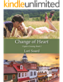 Change of Heart: Clean and Wholesome Romance (Secret Baby, Second Chance) (Cupid's Crossing Series Book 2)