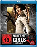 Mutant Girls Squad [Blu-ray]