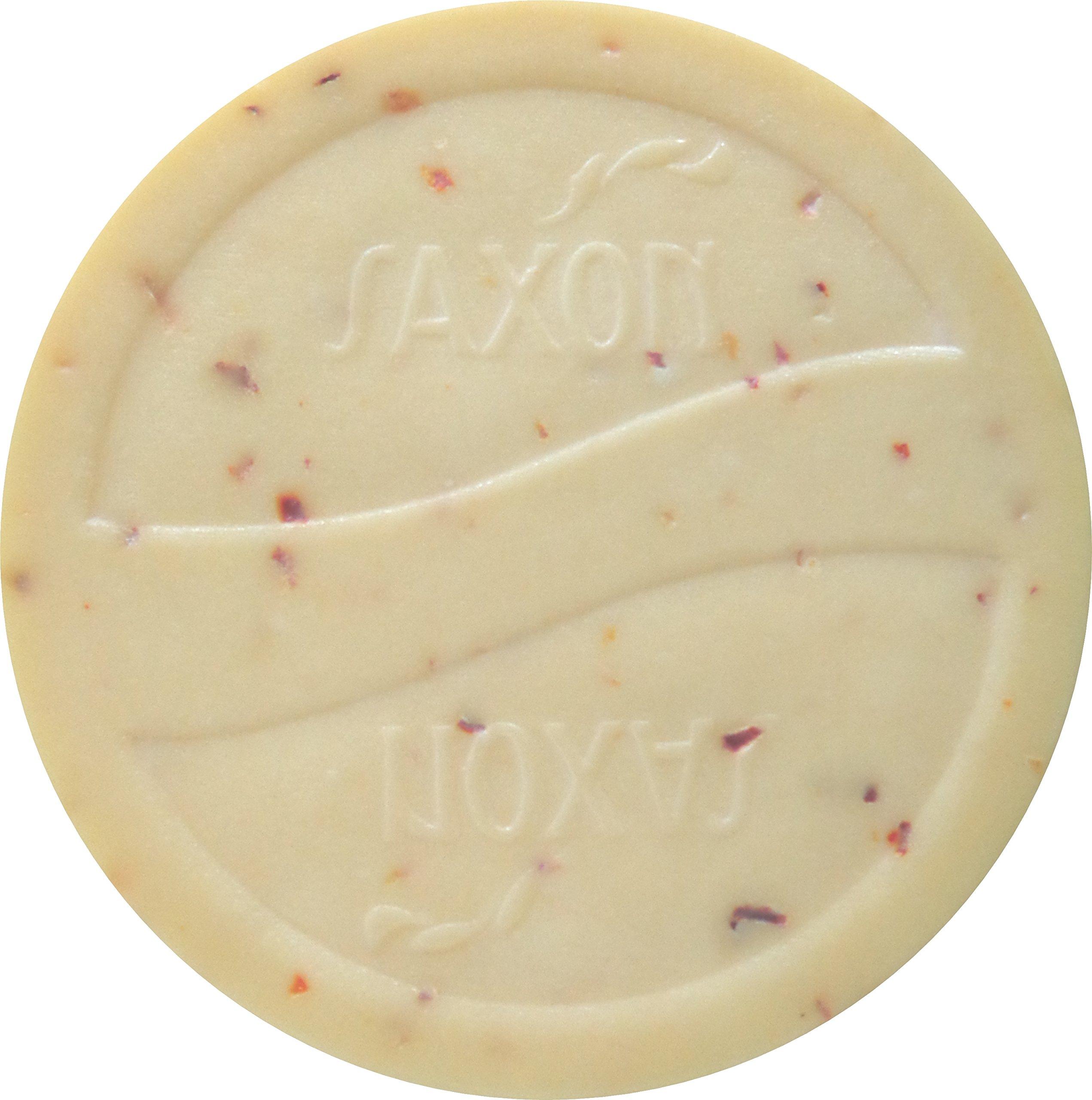 Big Eds Garlic & Pimento Gouda 12lb Wheel by Saxon Creamery