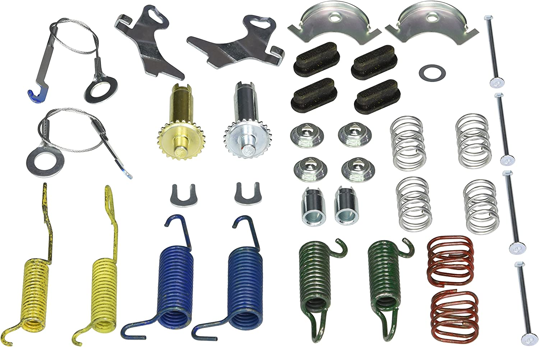 Carlson H2312 Rear Drum Hardware Kit