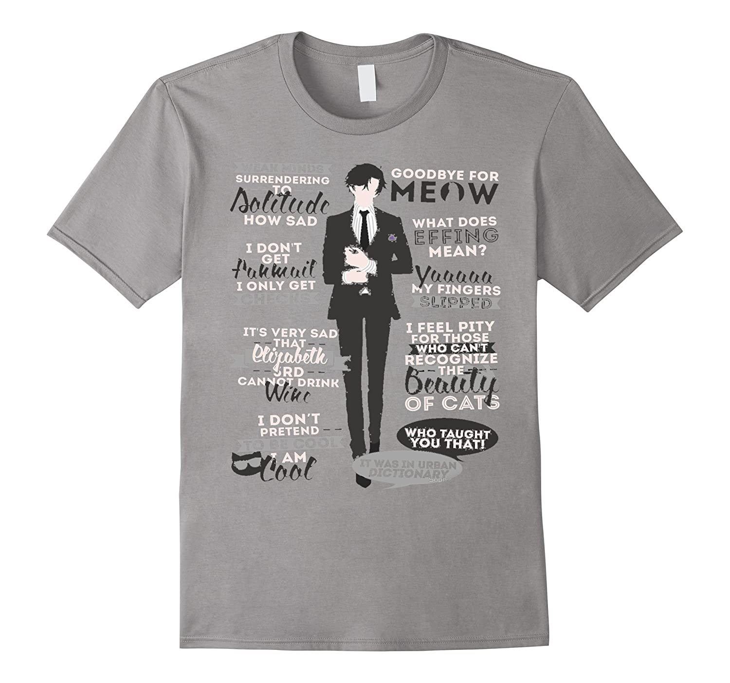 t shirt Sherlock Jumin is my Holmes boy quotes-BN