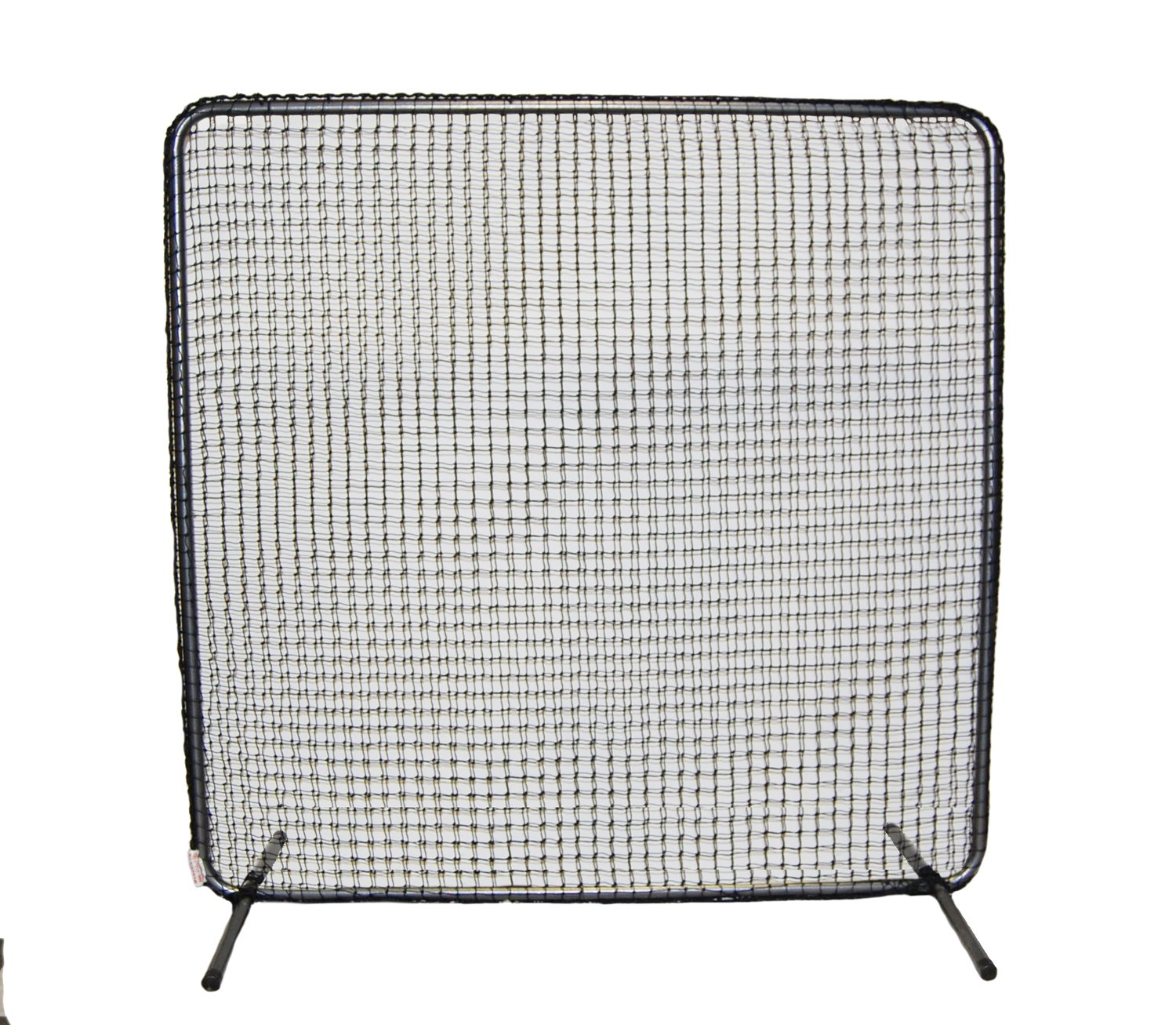 ProCage 60 Series 1st Base Fungo Frame with Net 7 x 7' Grey