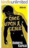 Once Upon A Genie