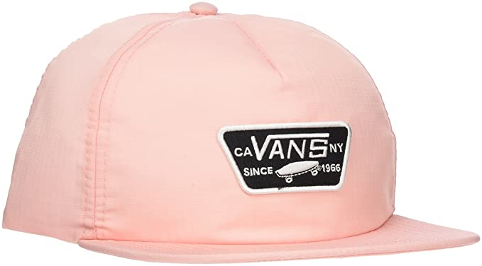 Vans_Apparel Rebel Riders Hat, Gorra de béisbol para Mujer