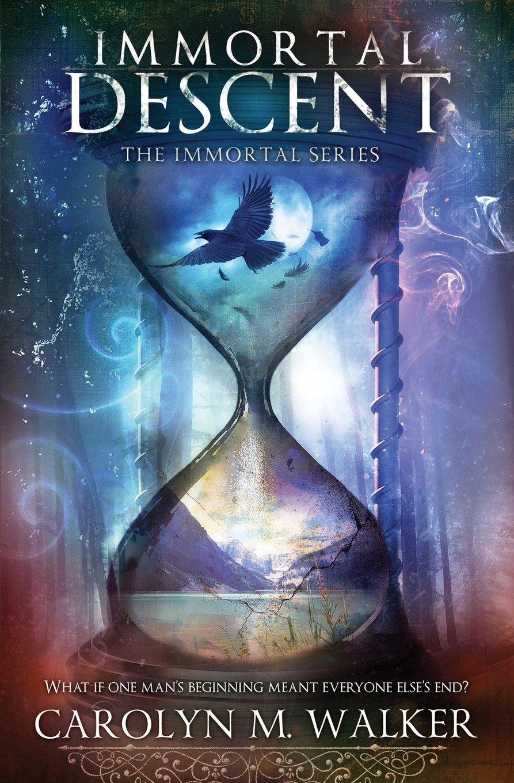 Download Immortal Descent: An Urban Fantasy PDF
