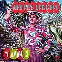 Yo Amaneci (CD)