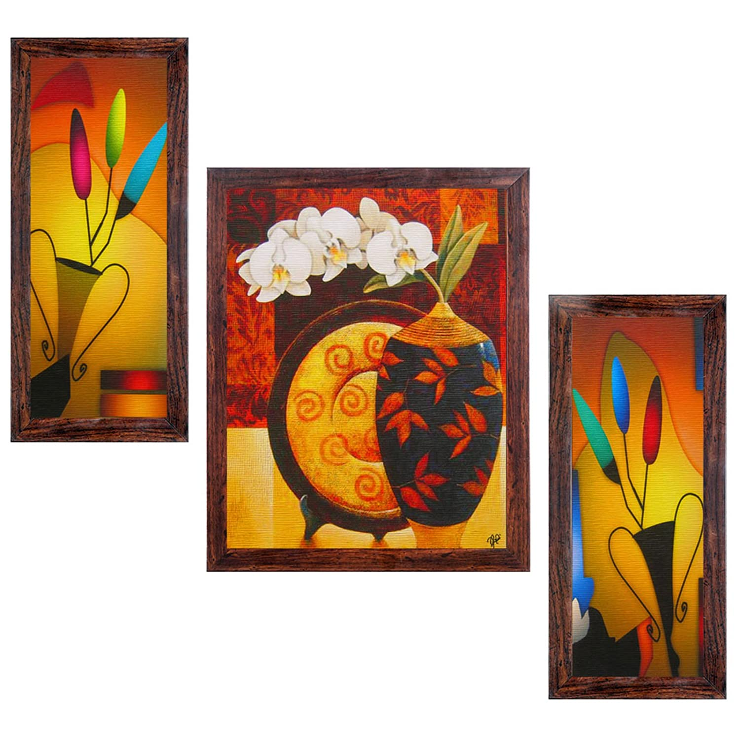 Modern wall hangings for Wall art painting