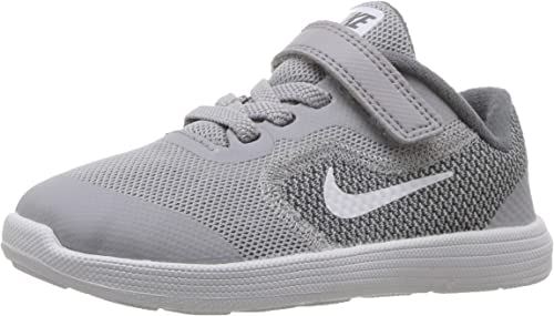 new arrival website for discount new concept Amazon.com | NIKE Kids' Revolution 3 (TDV) Running Shoes | Sneakers