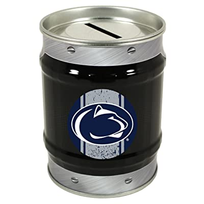 Penn State Nittany Lions Tin Money Bank: Toys & Games