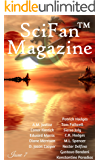 SciFan™ Magazine Issue 7: Beyond Science Fiction & Fantasy