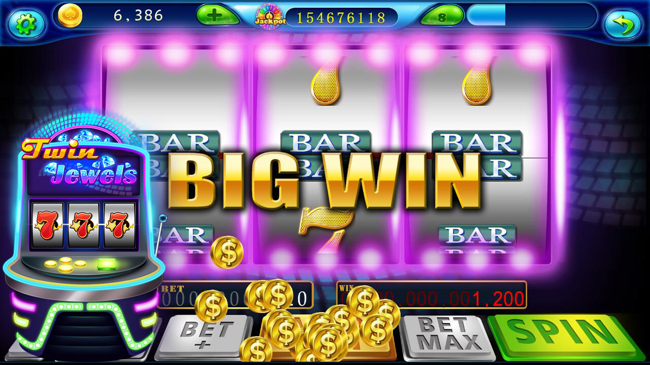 Play For Fun Slot Machines