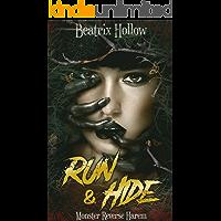 Run & Hide: Monster Reverse Harem (Myths & Monsters Book 1)
