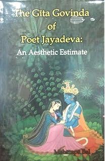 Buy Gita Govinda of Jayadeva: A study in Sahitya & Natya