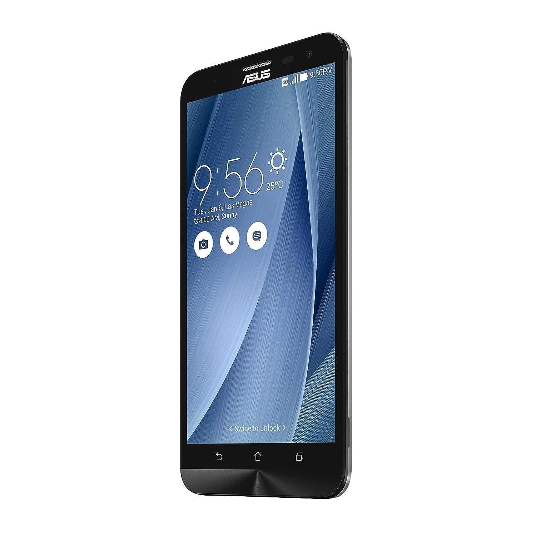 Asus Zenfone Laser Smartphone de G WiFi Bluetooth  Qualcomm Snapdragon