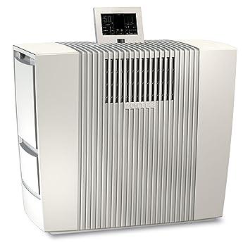 Venta LPH60 WIFI - Purificador de aire (165 m³/h, 45 m², 47 dB, 8 L, 99,95%, Blanco): Amazon.es: Bricolaje y herramientas