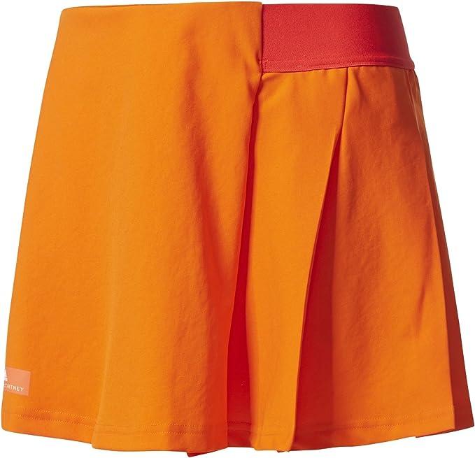 adidas G Falda de Tenis, Niñas: Amazon.es: Ropa y accesorios