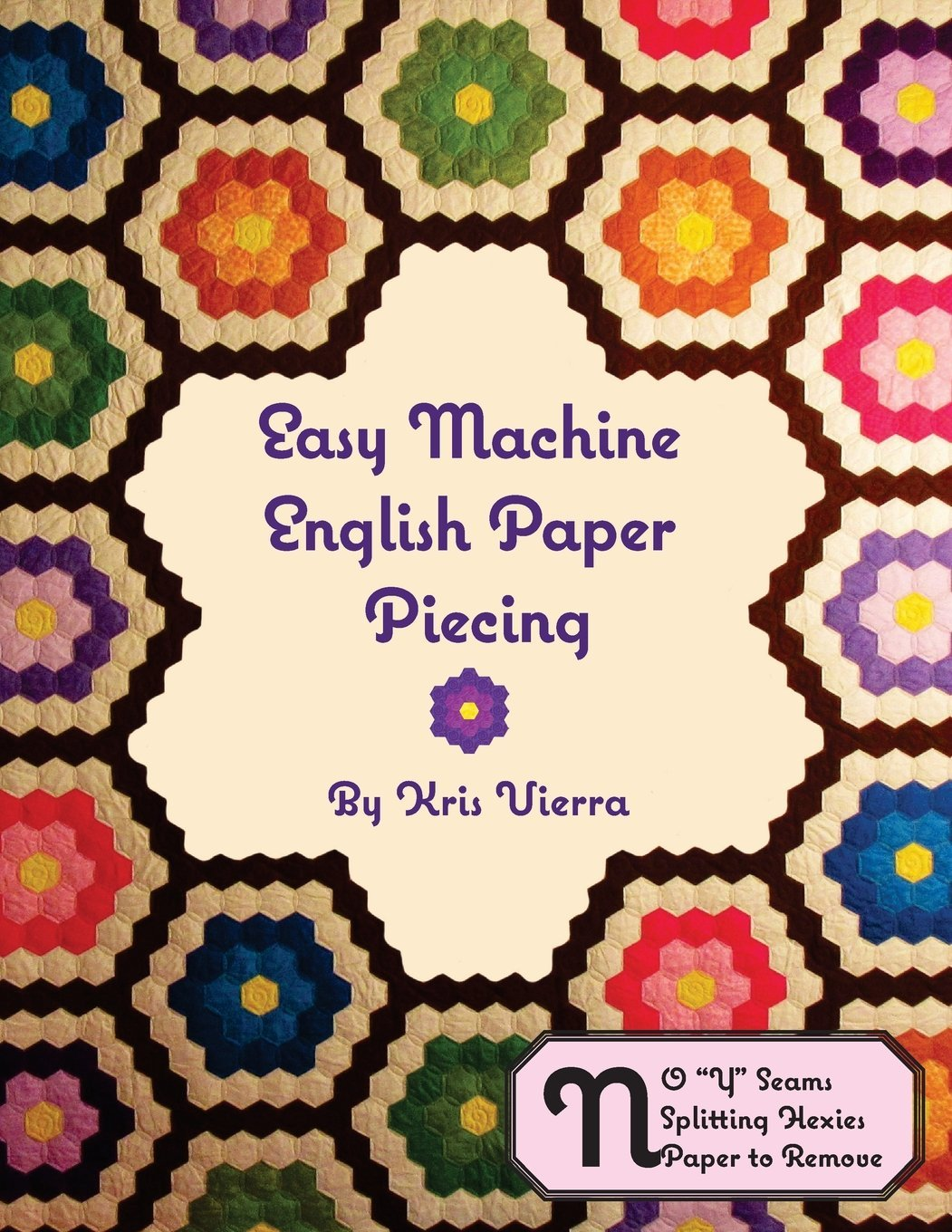 Read Online Easy Machine English Paper Piecing PDF