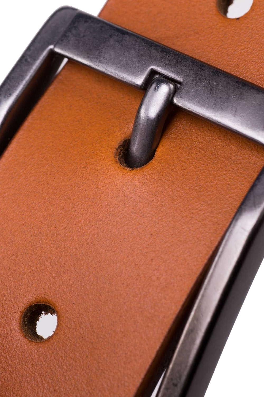 Reell Belt Narrow Belt Belt Belt Artikel-Nr.1401-011 - 02-033 B01CZ689YA Gürtel Hervorragende Eigenschaften 6f0539