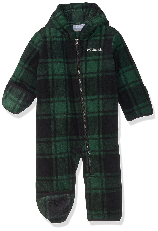 5769f2d045c1 Amazon.com  Columbia Baby Boys  Newborn Snowtop II Bunting  Clothing
