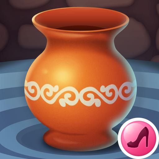 Pottery Maker: Create A Masterpiece