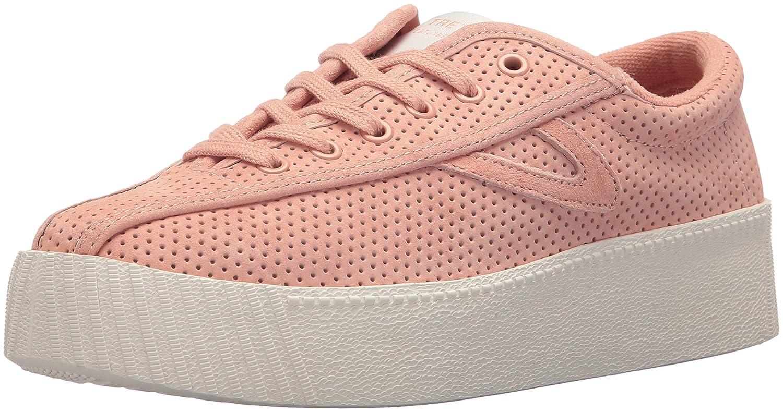 Tretorn Women's NYLITE3BOLD Sneaker B074QVTH58 10 B(M) US|Soft Blush