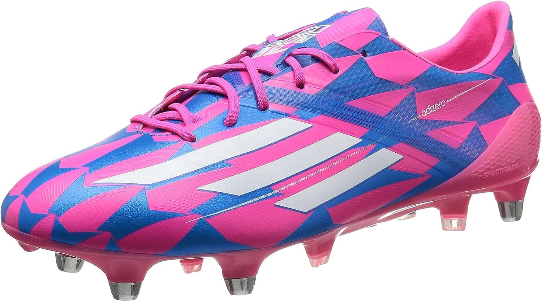 adidas Men's Football Boots Blue blue