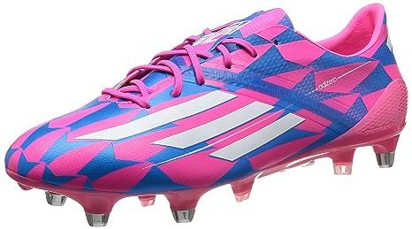 7295573bf2c adidas F50 Adizero SG Solar Pink M25065