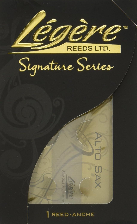Legere ASG300 Signature Series Eb Alto Saxophone No. 3 Reed KMC Music Inc