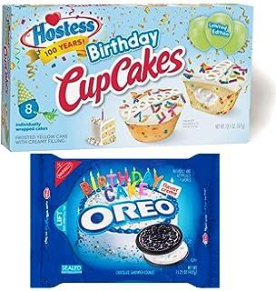 Oreos Limited Edition - Pasteles de confeti con sabor a ...