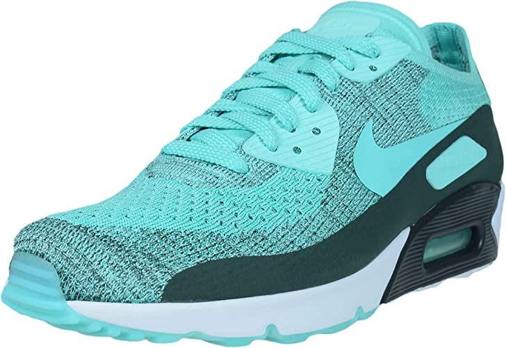 Nike Air Max 90 Ultra 2.0 Flyknit Sneaker Trainer (41