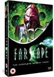Farscape Season 3 [DVD]