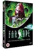 Farscape - Season 3 [DVD]