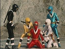 Watch Super Sentai- Season 3 (English Subtitled) | Prime Video