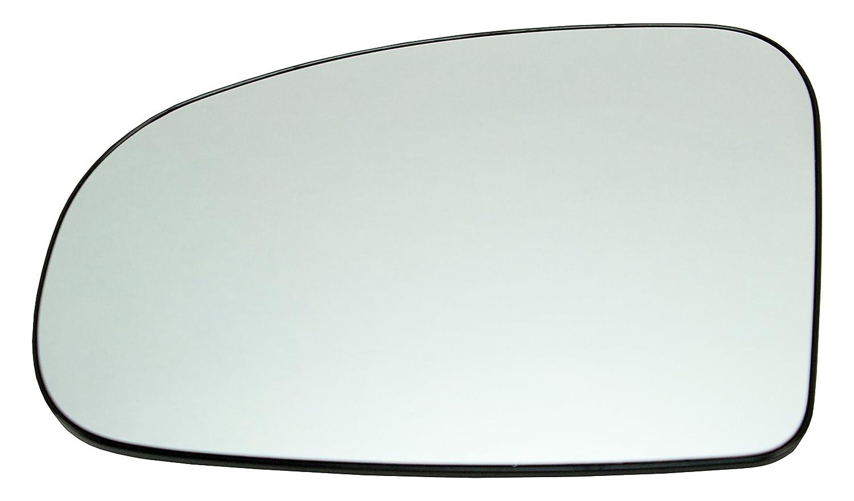 TarosTrade 57-1540-L-71711 Vetro Specchietto Retrovisore Riscaldabile Lato Sinistro