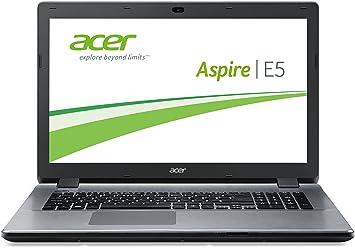 """Acer Aspire E5-771G-34NL - Portátil DE 17.3"""" (Intel Core i3"""