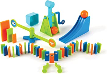 40-Pieces Learning Resources Botley the Coding Robot Accessory Set