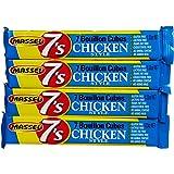 Massel Single Serve Bouillon Cubes-Chicken-1.23 Oz-4 Pack