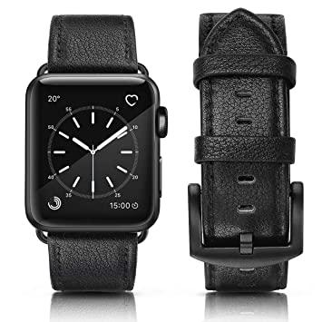 MCD Correa para Apple Watch 44mm Series 4 y 42mm Series 3 Series 2 ...